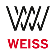 RZ Logo Weiss (With Word Mark)