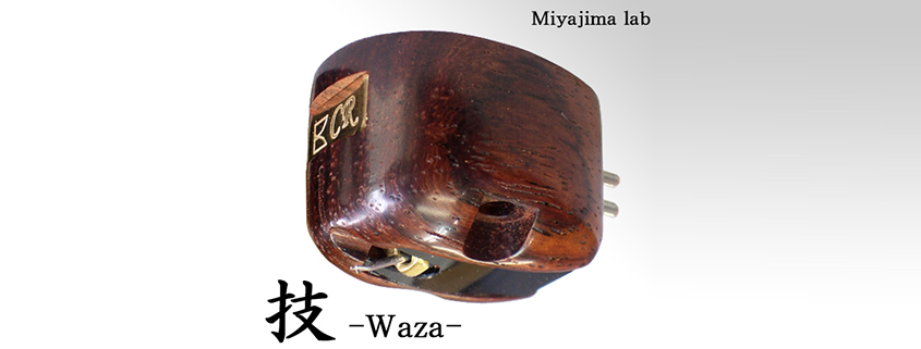 Miyajima-Lab Waza