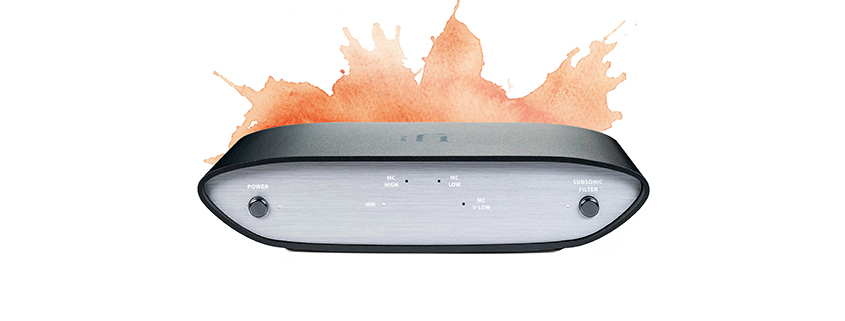 iFi Audio ZEN Phono - Phono-Vorverstärker