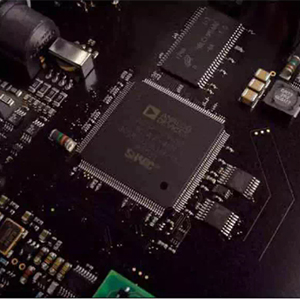 DSP50x CHIP